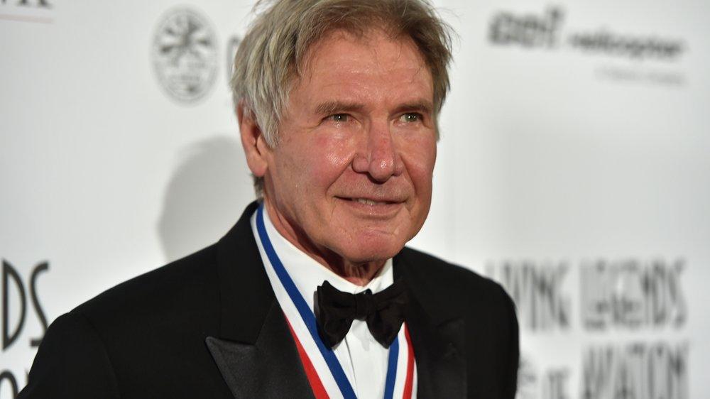 Star Wars: Unfall von Harrison Ford hat die Crew zusammengeschweißt