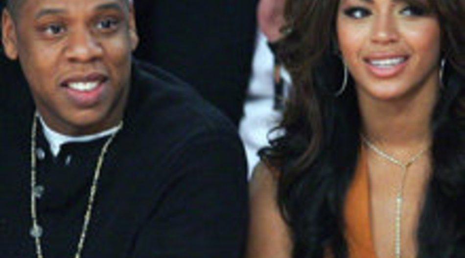 Beyonce und Jay-Z verdienten in Hollywood am meisten