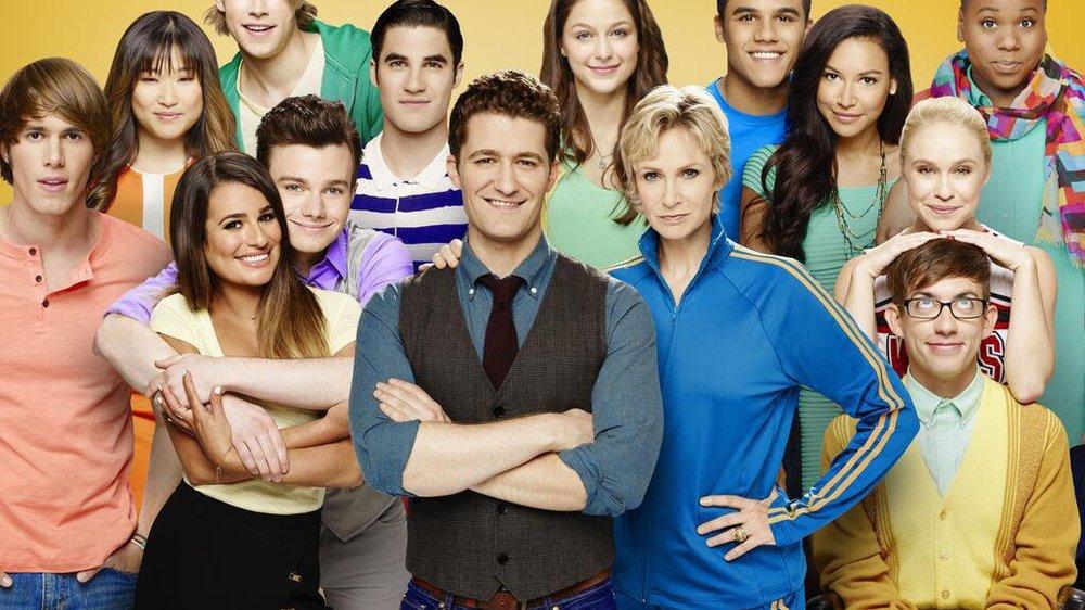 Glee: Viele alte Gesichter kehren zurück