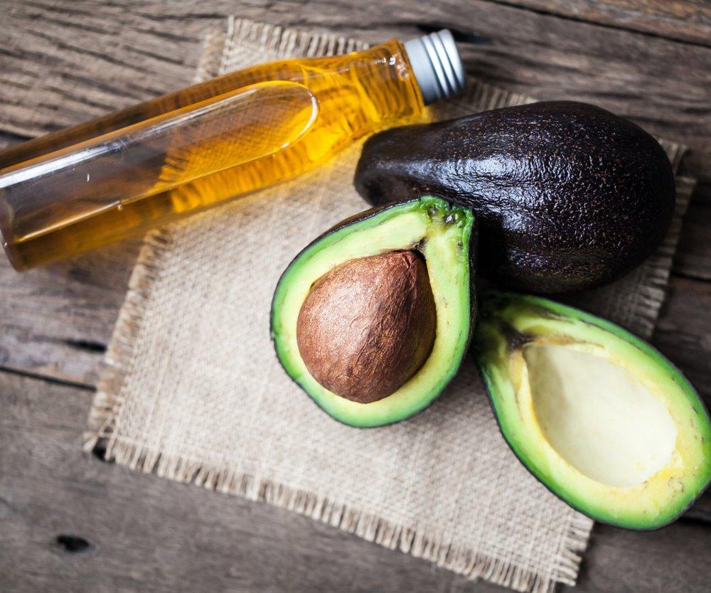 Avocadoöl Haare