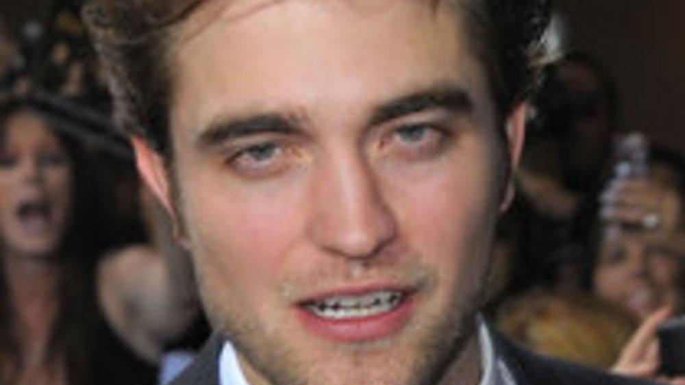 Robert Pattinson: Breaking Dawn wird ein Horrorfilm