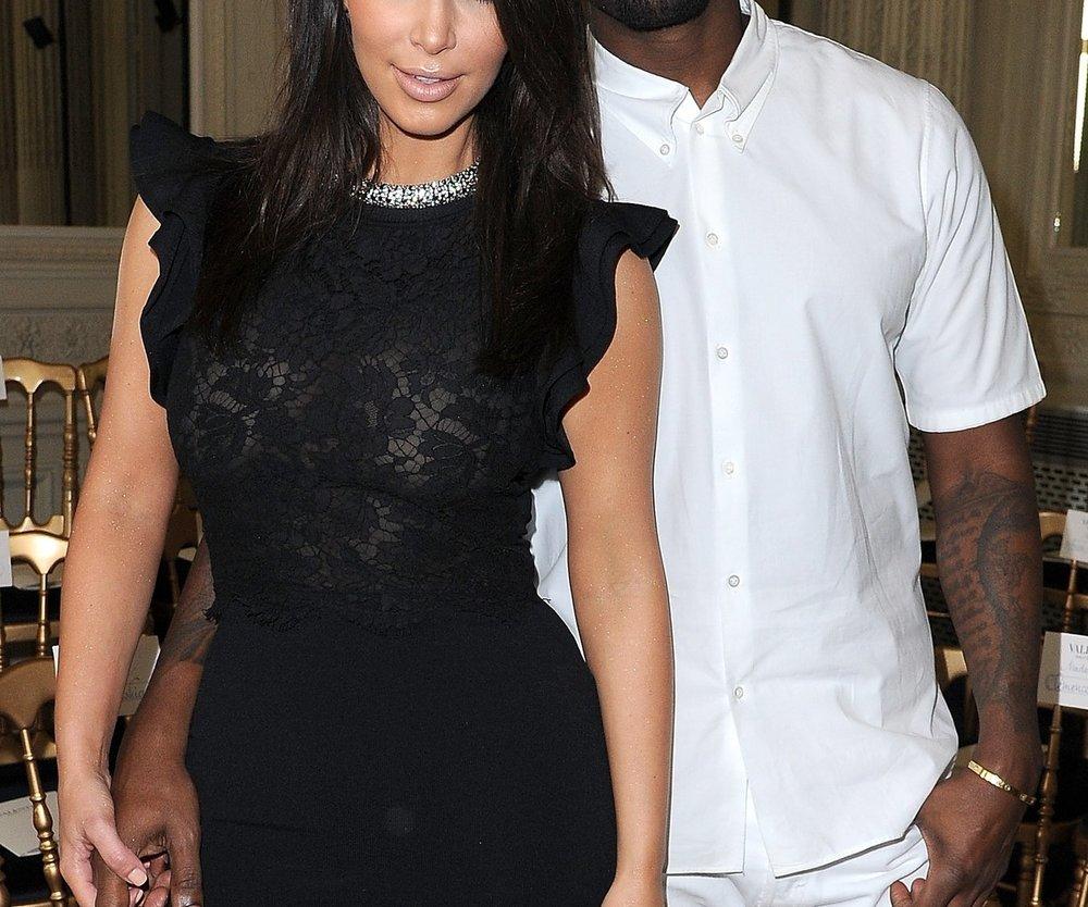 Kim Kardashian möchte Kanye West heiraten