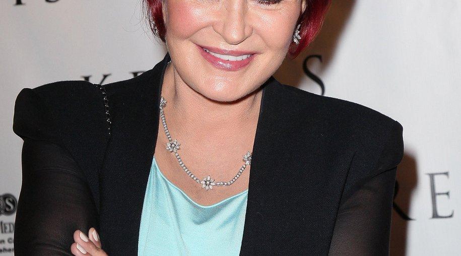 Sharon Osbourne freut sich über ihre Enkelin