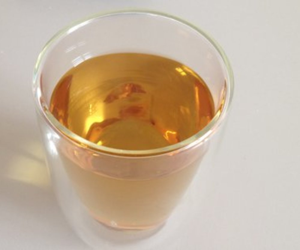 Basilikum Tee
