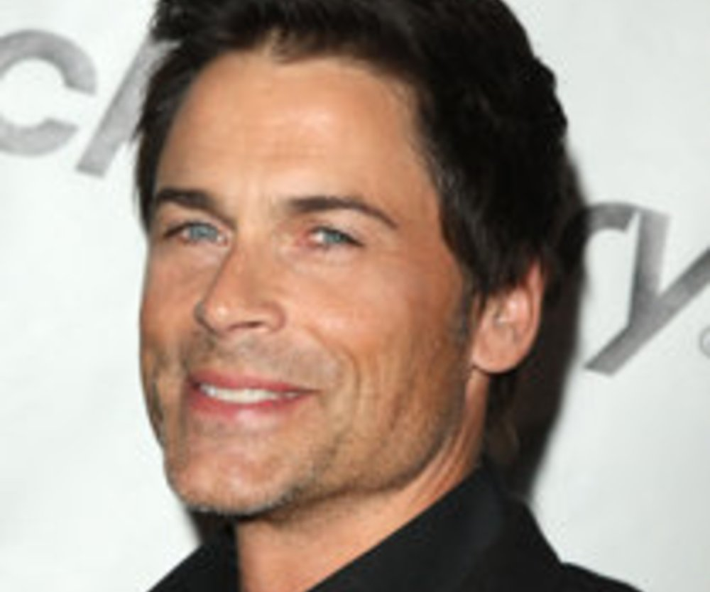 Charlie Sheen will Rob Lowe als Nachfolger!