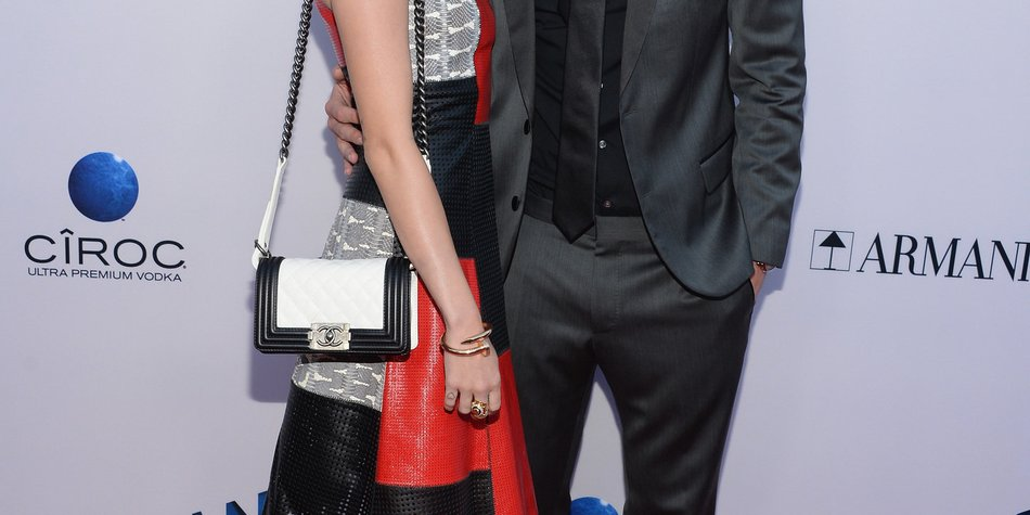 Miley Cyrus: Trennt sie sich von Liam Hemsworth?