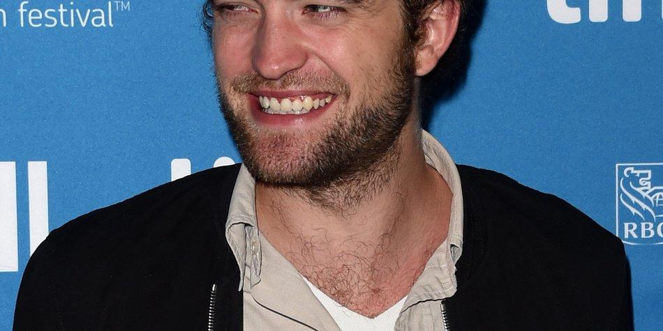 Robert Pattinson: Zieht Tahliah bei ihm ein?