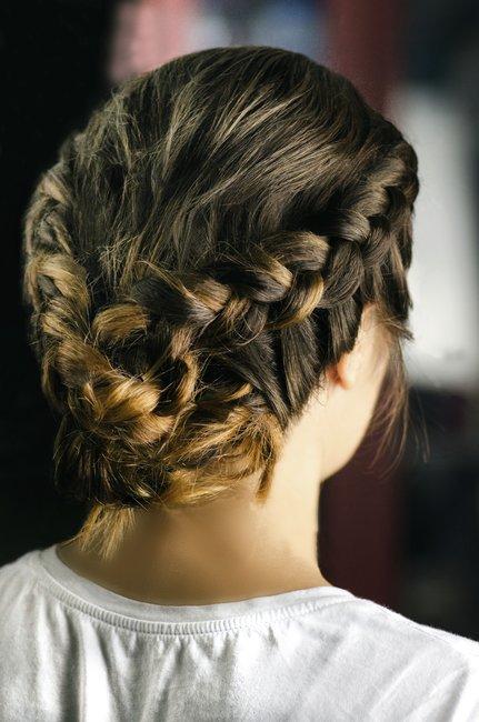 Ballfrisuren Lange Haare Desired De
