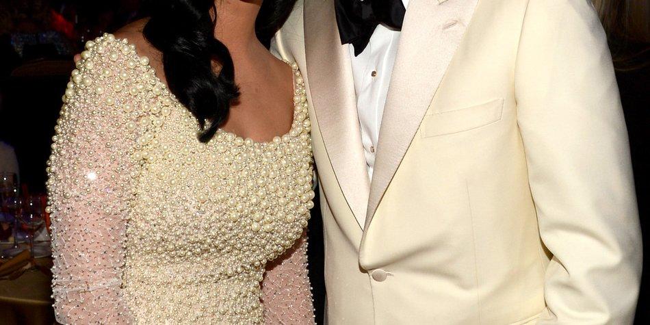 Katy Perry: John Mayer will sie heiraten!
