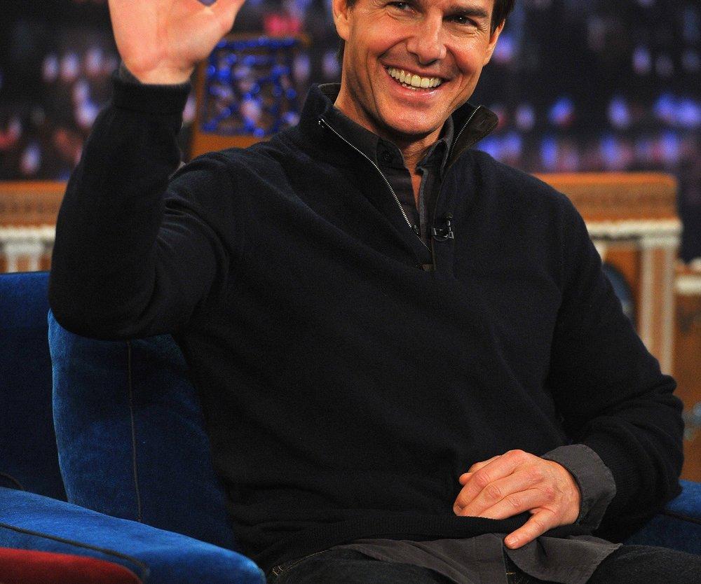 Tom Cruise liebt es gefährlich!
