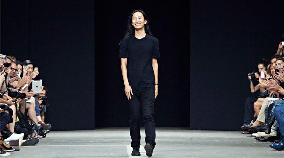 Alexander Wang für Balenciaga