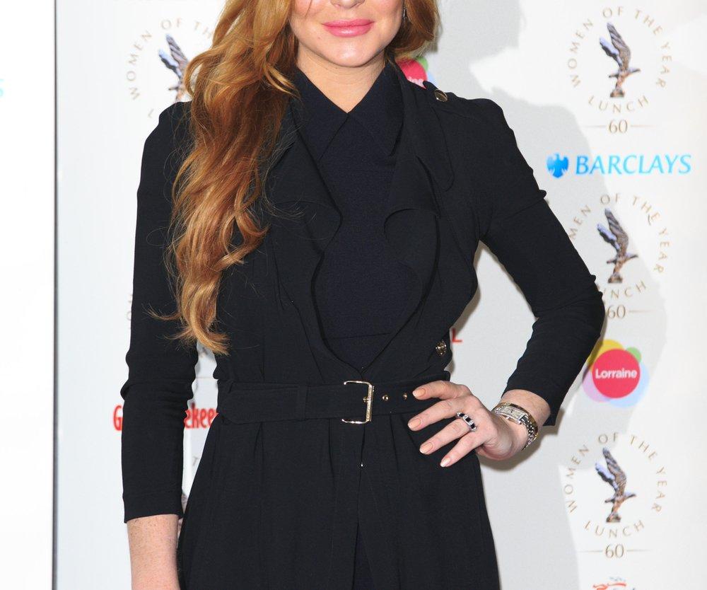 Lindsay Lohan wird erwachsen