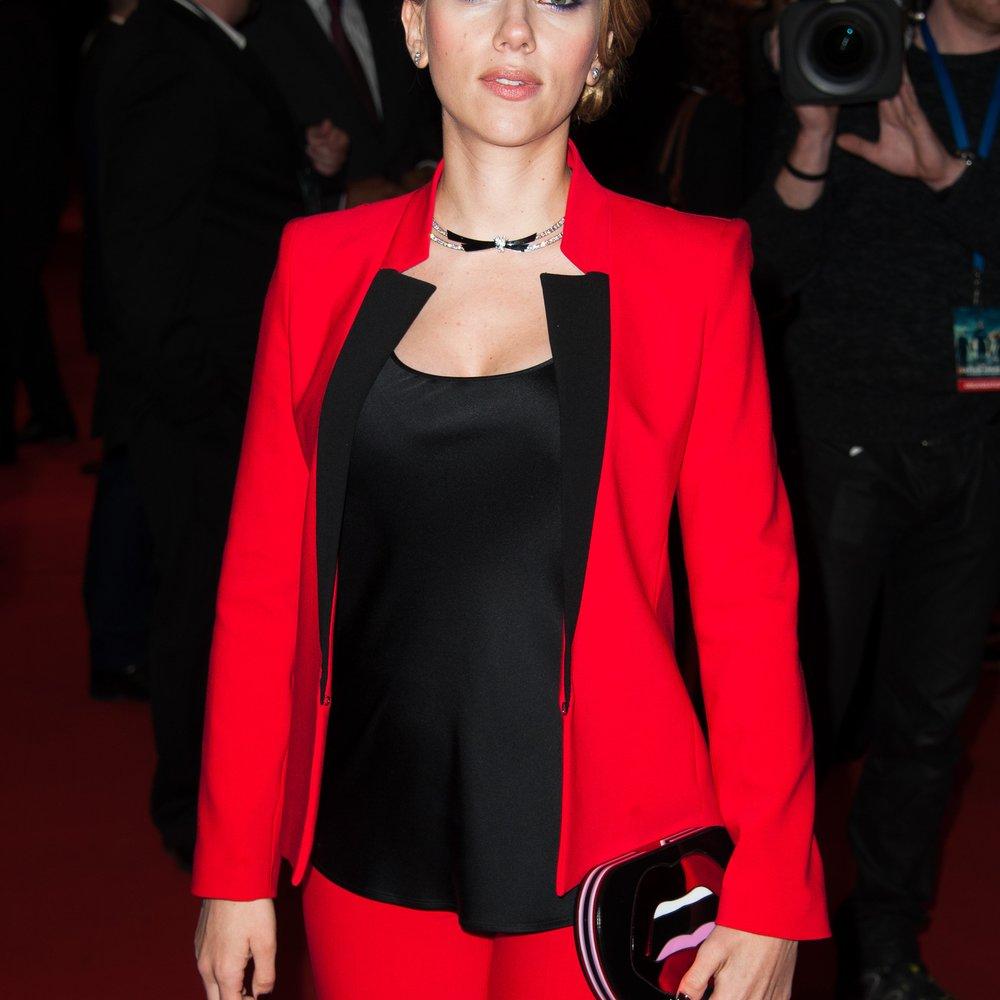Scarlett Johansson: Das dachte sie beim ersten Anblick ihrer Tochter