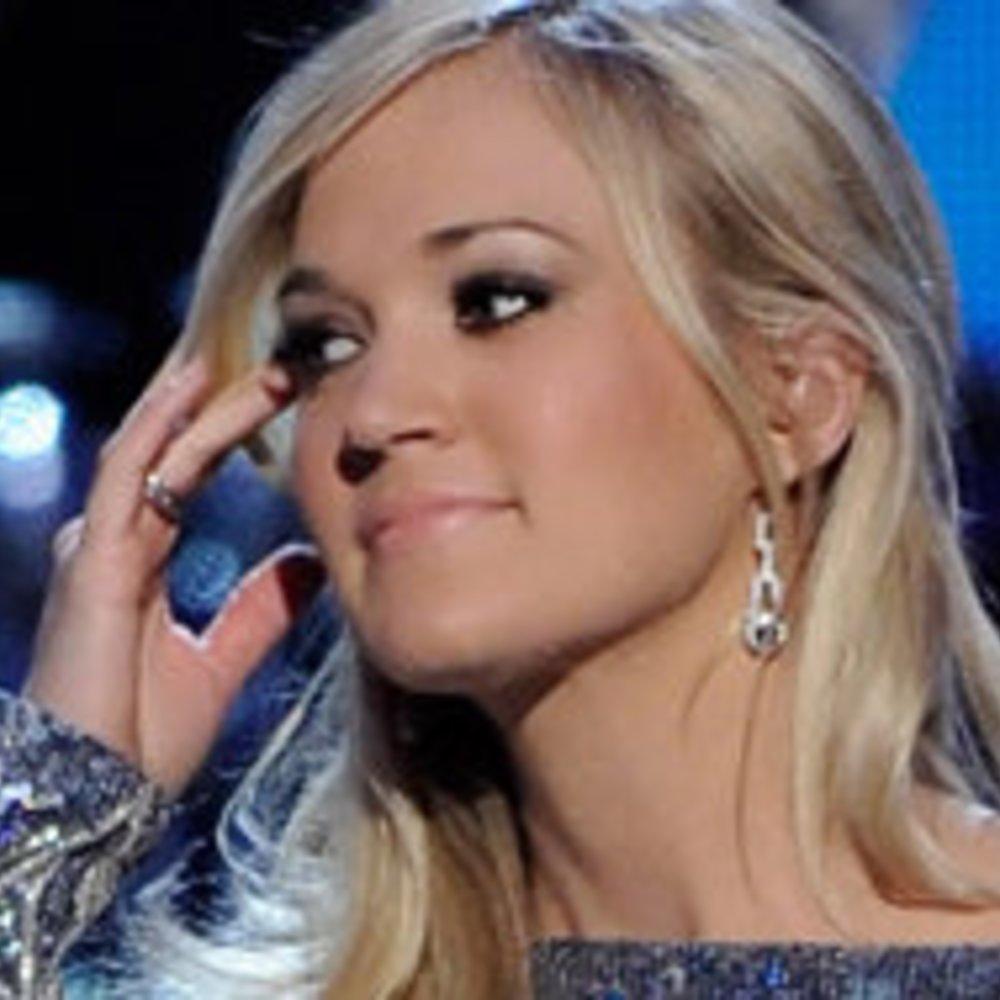 """Carrie Underwood: """"Ich bin keine Prominente!"""""""