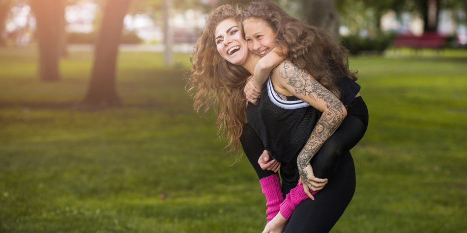 Tattoos für Mamas