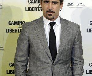 Colin Farrell als Vampir: Konkurrenz für Robert Pattinson?