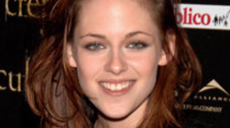 Kristen Stewart - der Twilight Star