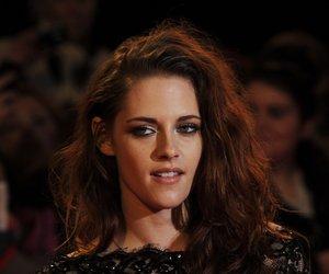 Kristen Stewart: Liebesbriefe an Robert Pattinson?