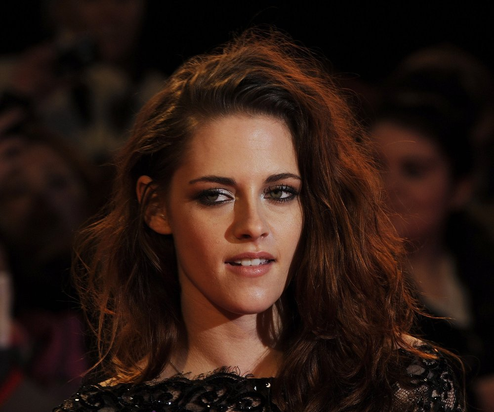 Kristen Stewart: Liebesbriefe an Robert Pattinson?