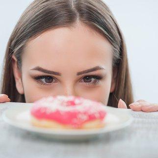 Tipp gegen Heißhunger