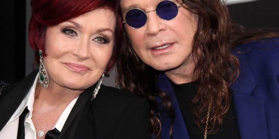 Ozzy Osbourne: Sharon stellt ihm ein Ultimatum