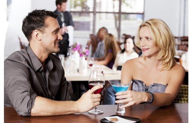 Speed Dating macht Spaß