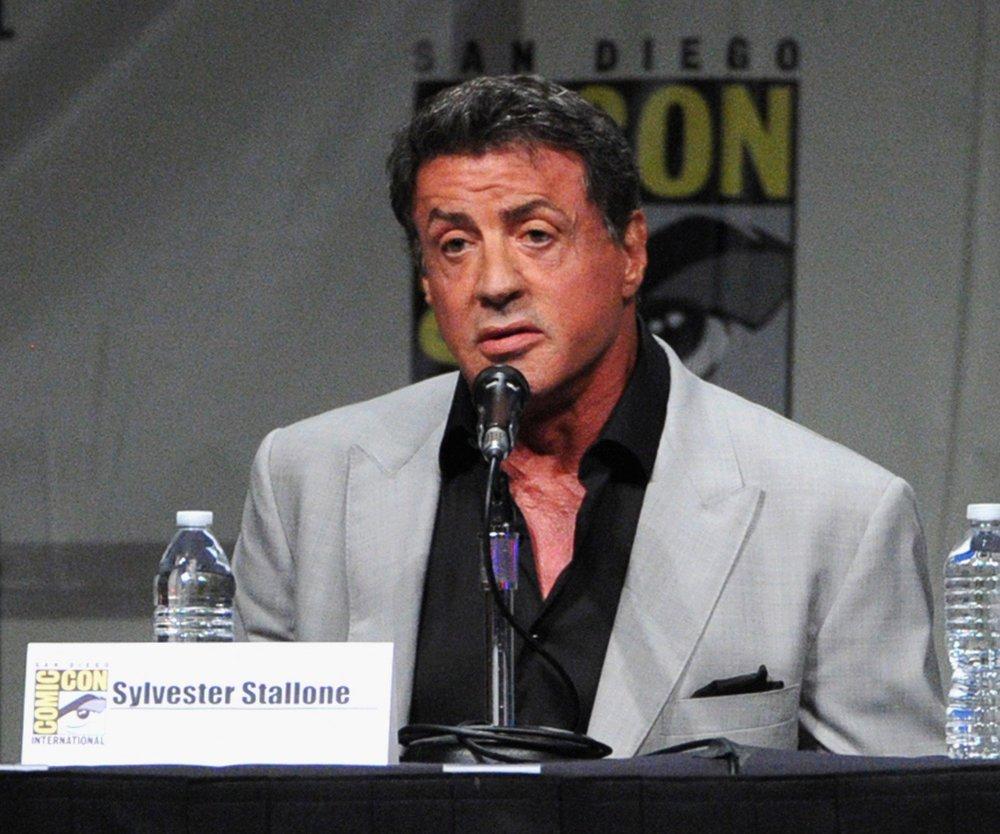 Sylvester Stallone beauftragt Privatdetektiv
