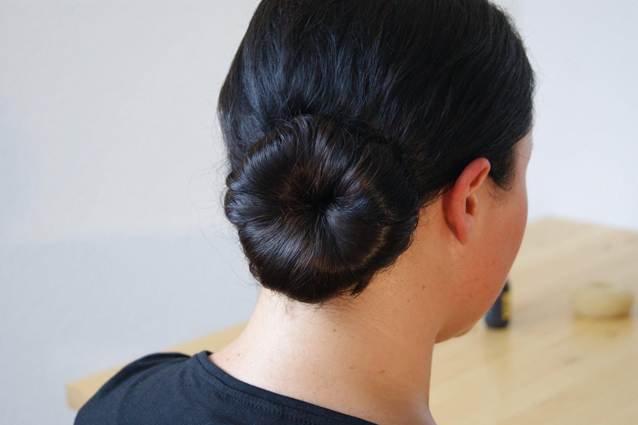 Haare toupieren Anleitung für Anfänger