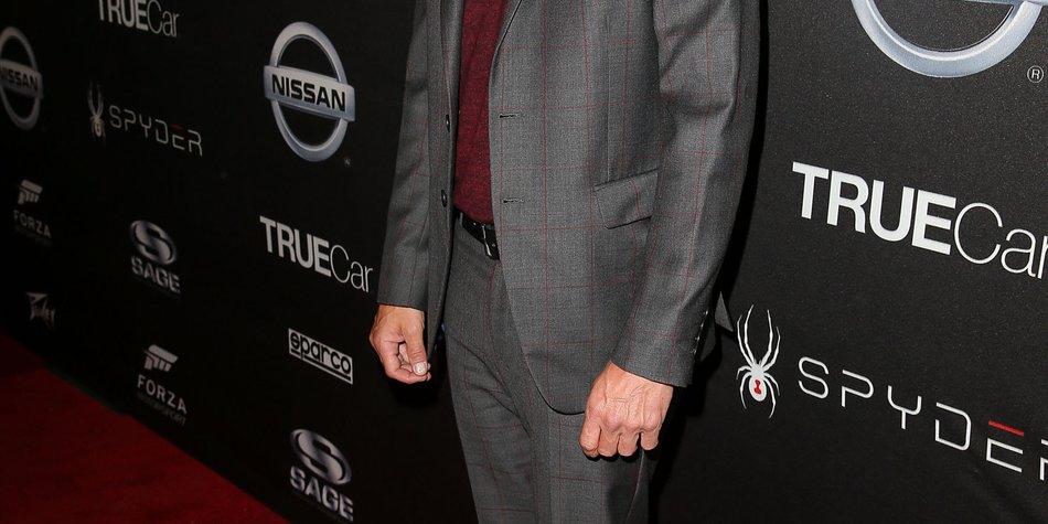 Greys Anatomy Verlässt Patrick Dempsey Die Serie Desiredde