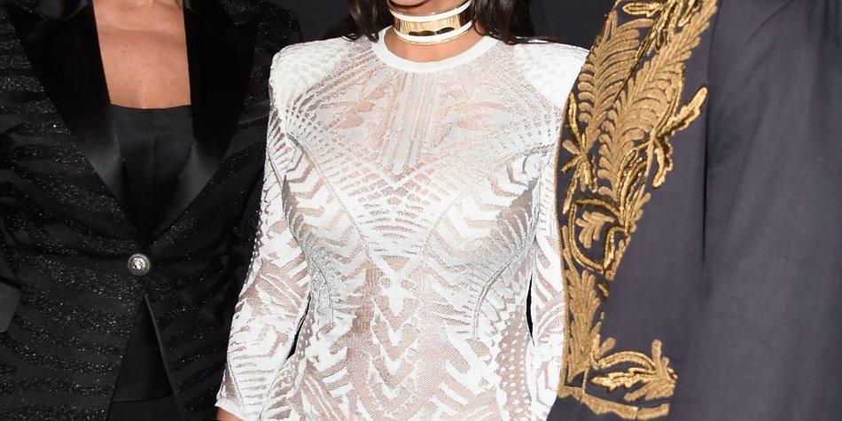 Kim Kardashian: Ruiniert Kris Jenner ihre Ehe?