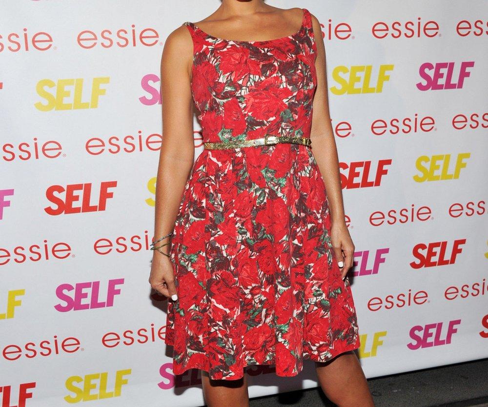 Nelly Furtado: Früher starke Frauen zum Vorbild
