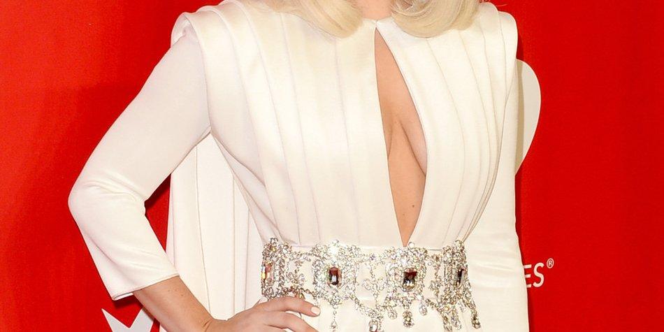 Lady Gaga ist von Britney Spears begeistert