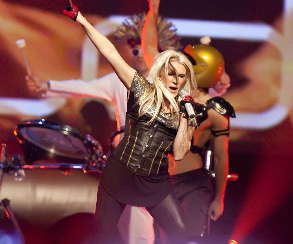 Eurovision Song Contest: Heute wählt Deutschland!
