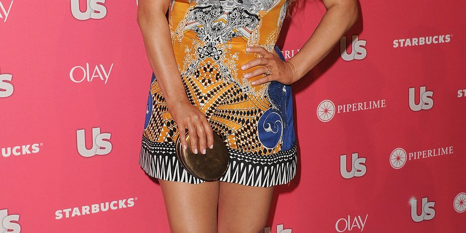 Jessica Simpson doch schwanger?