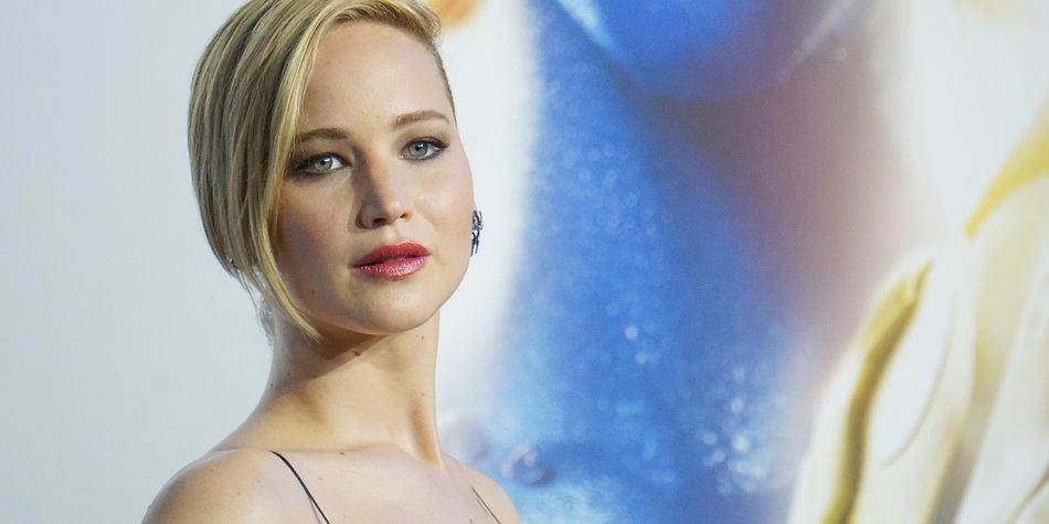 Jennifer Lawrence: Verliert sie Nicholas Hoult an Kristen Stewart?