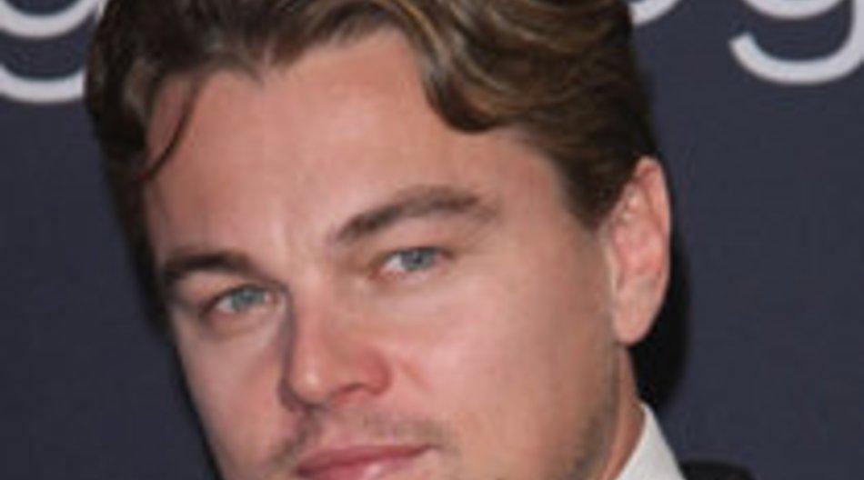 Leonardo DiCaprio wird zum Wikinger