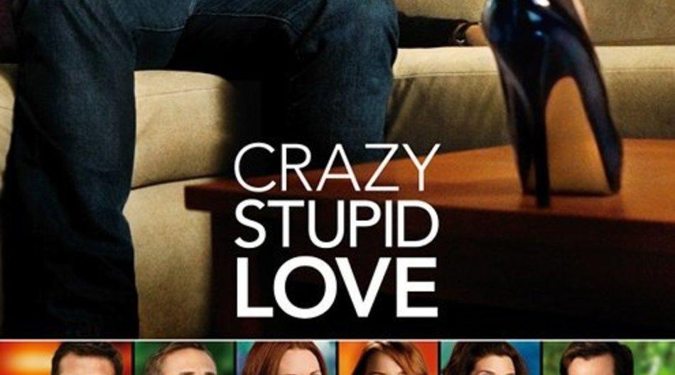 Crazy, Stupid, Love – Das Making Off