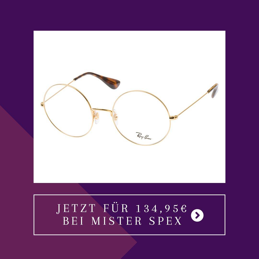 mister spex brillen trend 2021