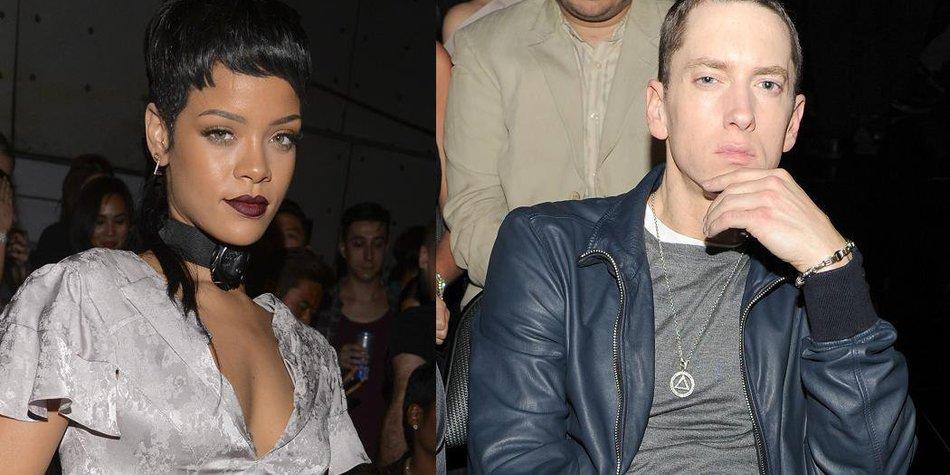 Rihanna feiert einen riesigen Erfolg