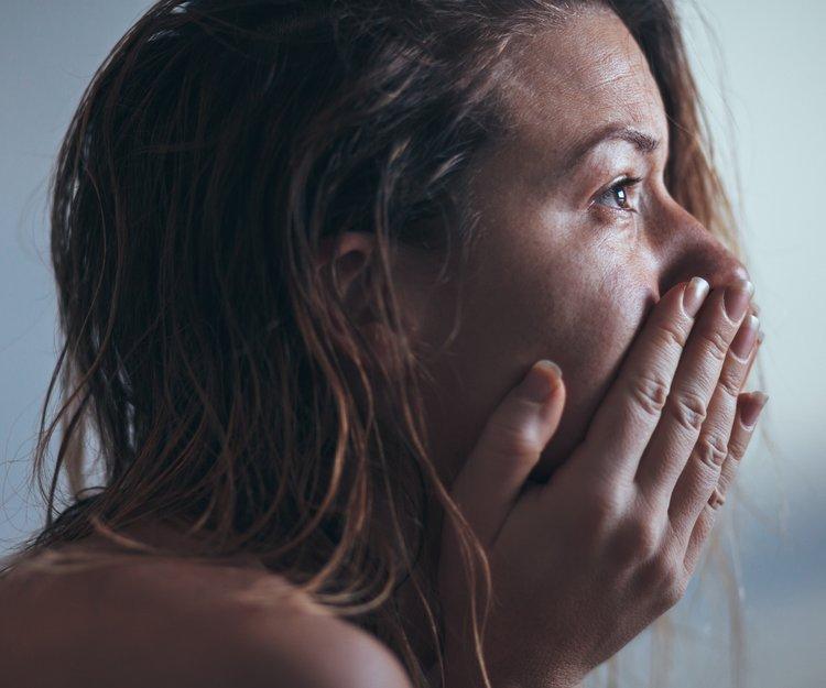 Grund weinen ohne Weinen ohne