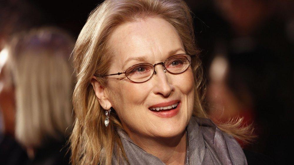 Meryl Streep über ihre Rolle als Margaret Thatcher