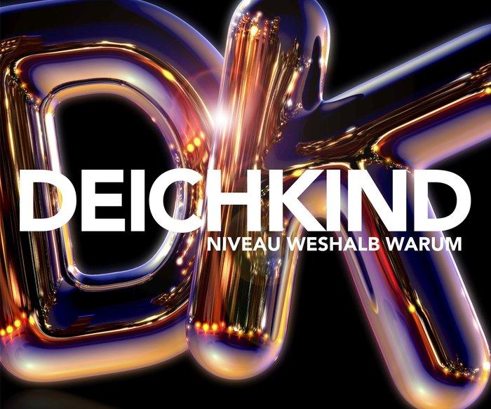 Deichkind: NIVEAU WESHALB WARUM