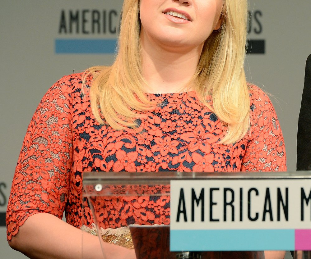"""Kelly Clarkson: """"Ich möchte eine gute Mutter und Ehefrau sein"""""""