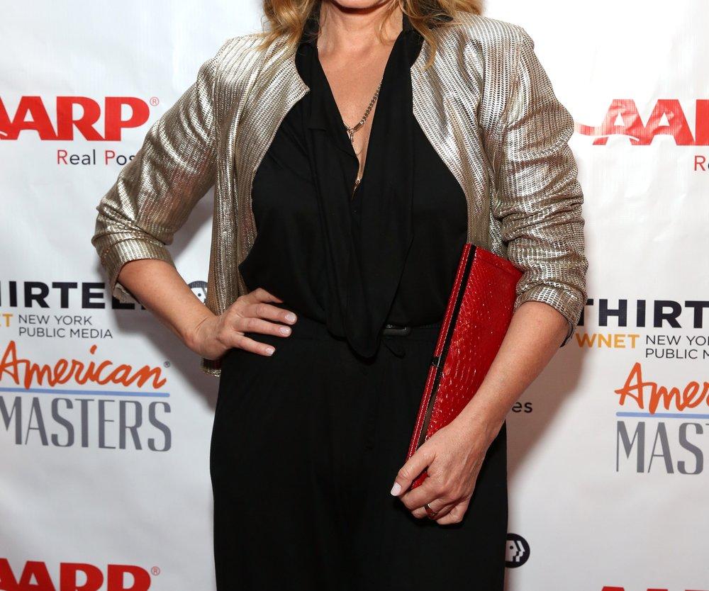 Shades of Grey: Kim Cattrall findet Jamie Dornan nicht sexy