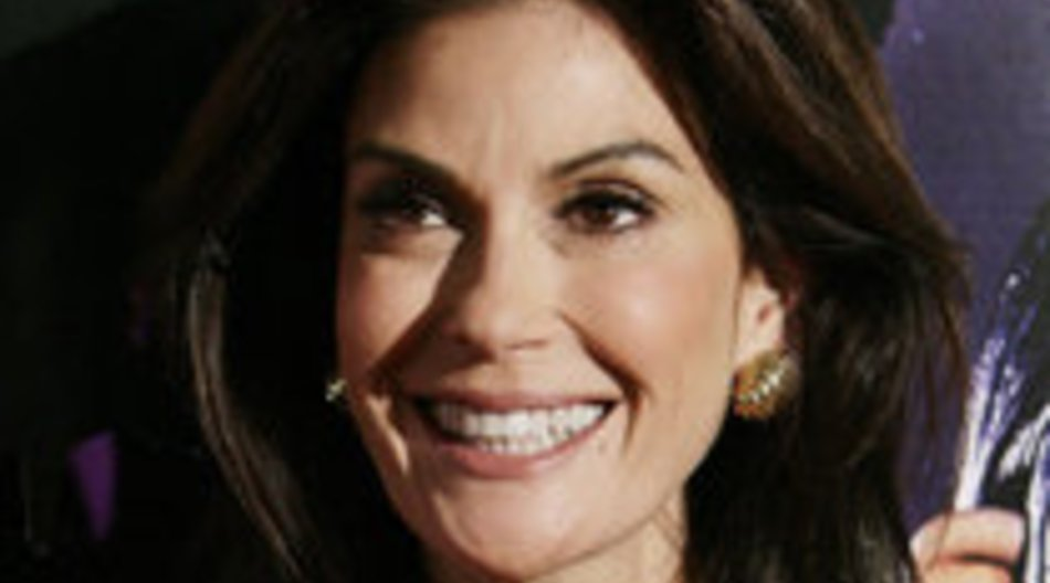 """""""Desperate Housewives""""-Star Teri Hatcher organisiert Luxus-Flohmarkt"""