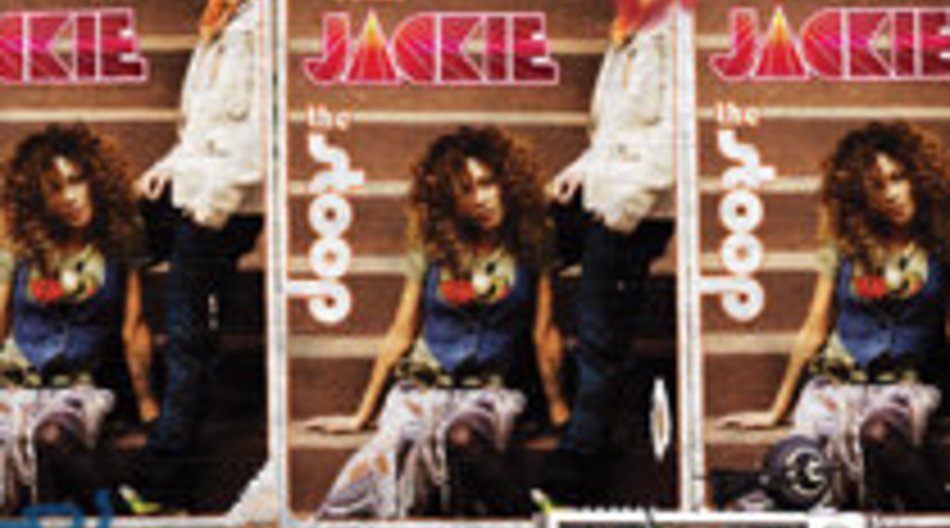 Little Jackie - The Stoop