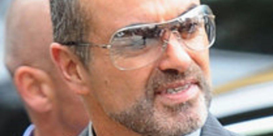 George Michael wurde zu einer Haftstrafe von acht Wochen verurteilt.