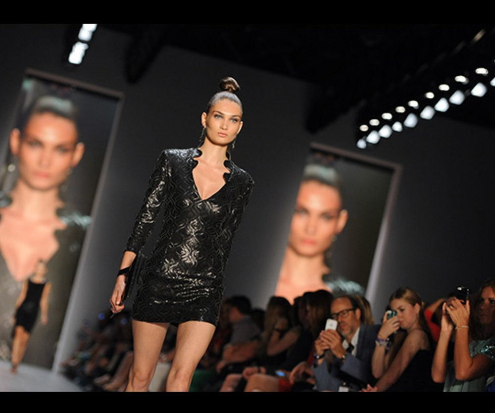 Mercedes-Benz Fashion Week Berlin 2015