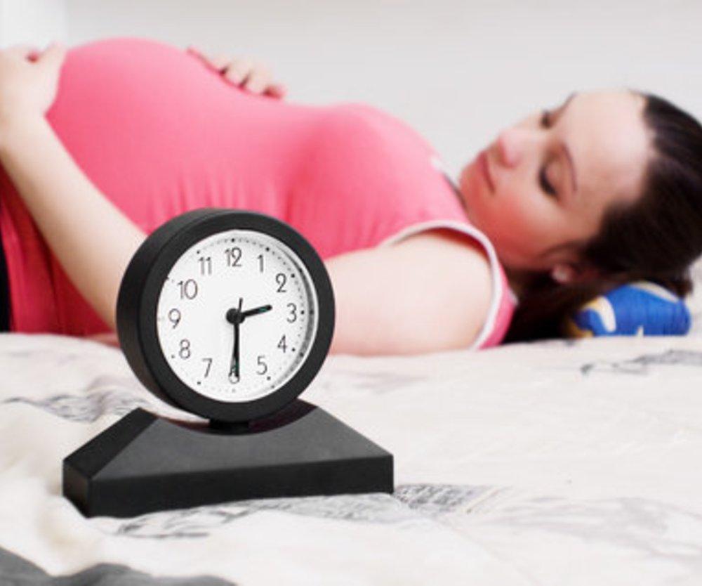 Deine Schwangerschaft im 9. Monat