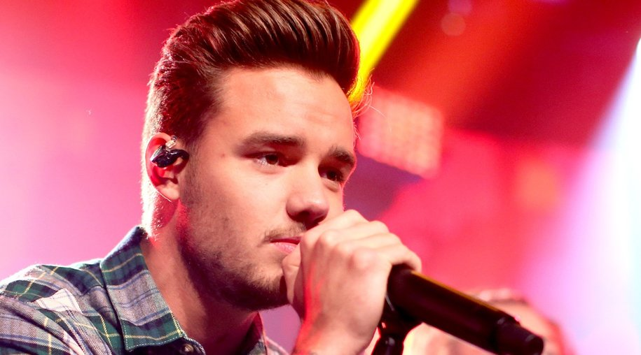 """BURBANK, CA - NOVEMBER 22: Musician Liam Payne performs onstage at the """"One Direction iHeartRadio Album Release Party"""" hosted by Ryan Seacrest at the iHeartRadio Theater Los Angeles – Clear Channel's new music and events venue located at The Burbank Studios in Burbank, CA (Photo by Christopher Polk/Getty Images for Clear Channel)"""